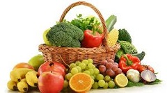 pesticídy v ovocí alebo zelenine