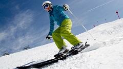 príprava na lyžiarsku sezónu