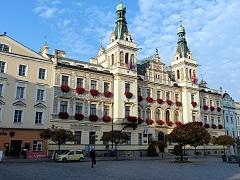 prečo spoznať Pardubice