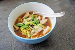 pripraviť čínsku sladkokyslú polievku