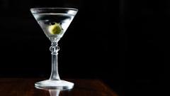 pripraviť Martini