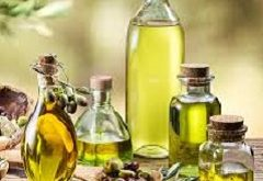 rastlinné oleje na starostlivosť tela a tváre