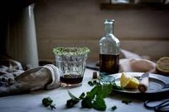 recept na domáci žihľavový sirup