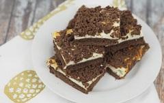 recept na kakaový koláč