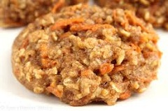 recept na mrkvové sušienky