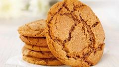 recept na sušienky z mandľovej múky