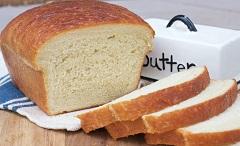 recept na toastový chleba