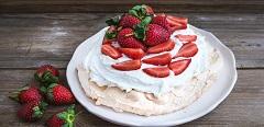 recept na tortu Pavlovu