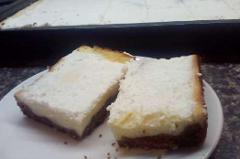 recept na vanilkové rezy