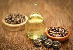 ricínový olej