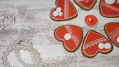 sladký Valentín