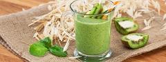smoothie s kiwi