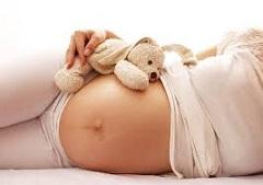strie v tehotenstve