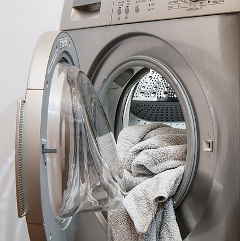 sušička bielizne a sušenie prádla pri zlom počasí