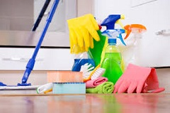 Ako si zorganizovať upratovanie?