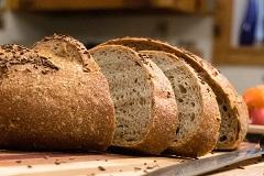 zdravý chlieb