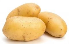 zemiak na zahustenie polievky