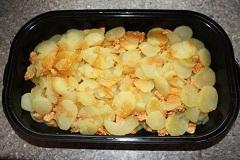 ľahké zapečené zemiaky