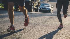 ako si správne vybrať bežecké topánky