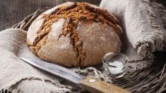 recept na výborný domáci celozrnný chlieb s cmarom