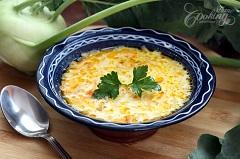 polievka z okrúhlice