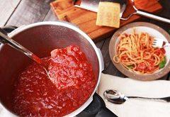 recept na domáci paradajkový pretlak