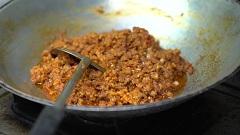 recept na pikantnú panvicu