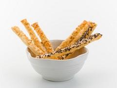 recept na slané tyčinky