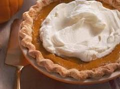 recept na tekvicovo-jablkový koláč