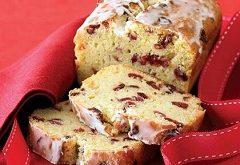 recept na vianočný chlebíček