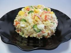 recept na zemiakový šalát