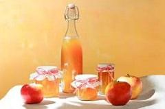 recoept na ovocný rôsol