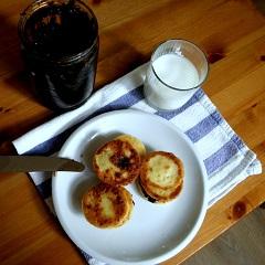 zemiakové dolky s mäsom