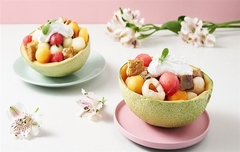 Ako urobiť šalát z letného ovocia?