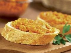 Ako pripraviť zemiakovú pomazánku?