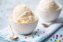 ako si vyrobiť domácu zmrzlinu