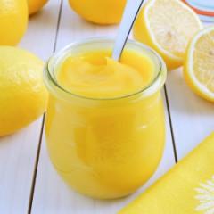 ako urobiť domáci lemon curd