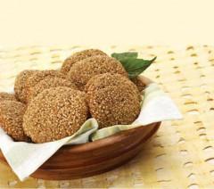 amarantove sušienky