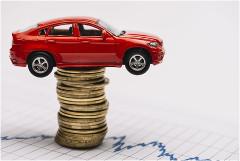 nákup auta cez pôžičku