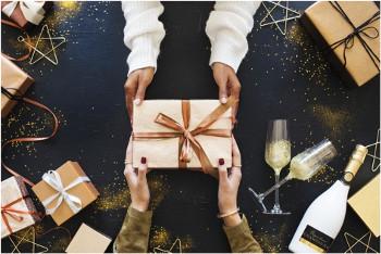 tipy ako vybrať dokonalý darček