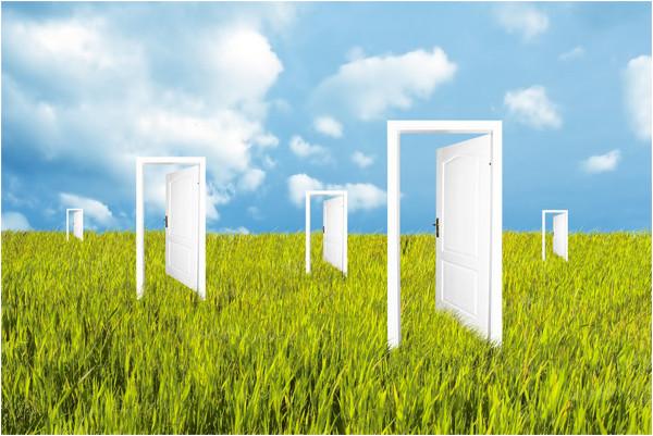 ako si správne vybrať interierove dvere