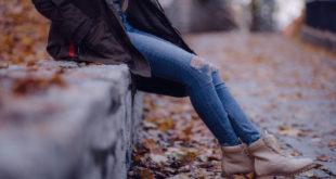 Akú dámsku obuv nosiť cez prechodné obdobie a na jeseň?