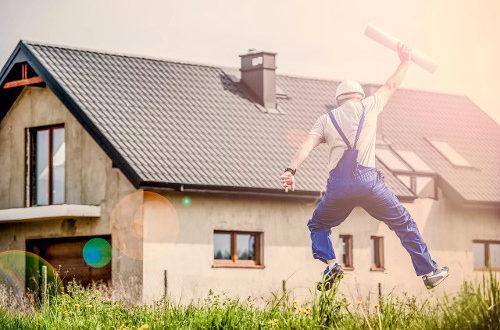 Čo všetko musíte vedieť pred tým, ako začnete stavať dom?