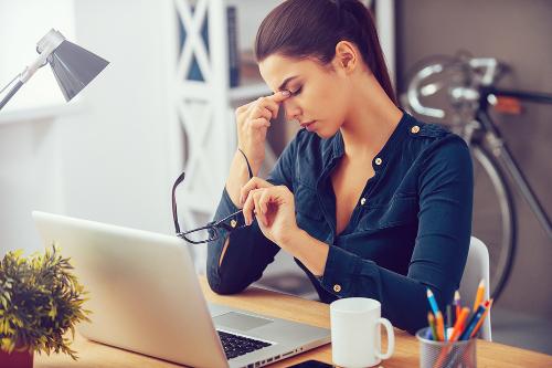 Ako skoncovať so stresom nadobro