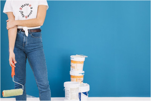 Potrebné prípravy pred maľovaním izby
