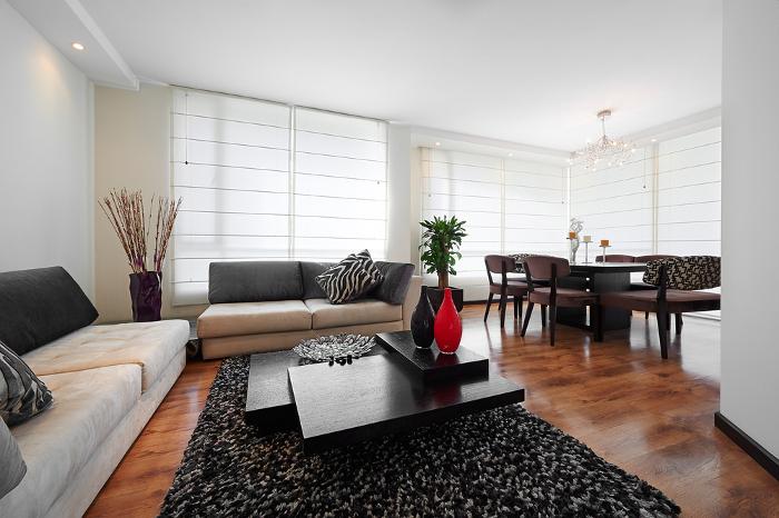Ako si zariadiť obývaciu izbu