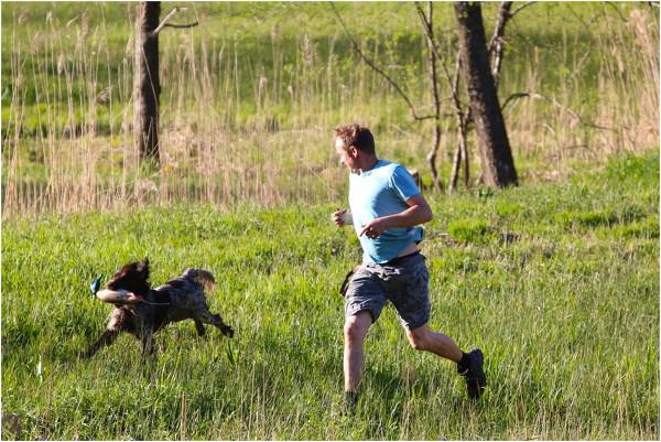 Návod ako behať so psom