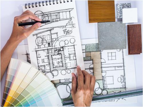 Ako naplánovať pohovku a orzmiestnenie obývačky