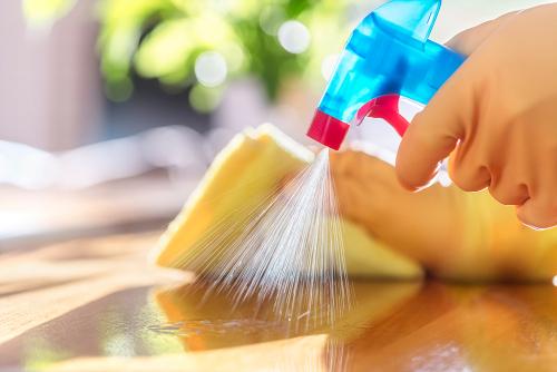 Ako odstráiť vírusy v domácnosti