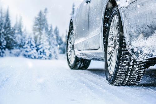 Návod ako chrániť auto počas zimy